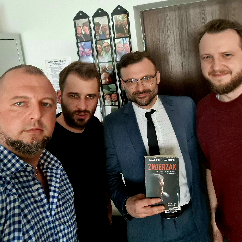 Detektyw Łódź - Spotkanie w kancelarii Top Detektyw
