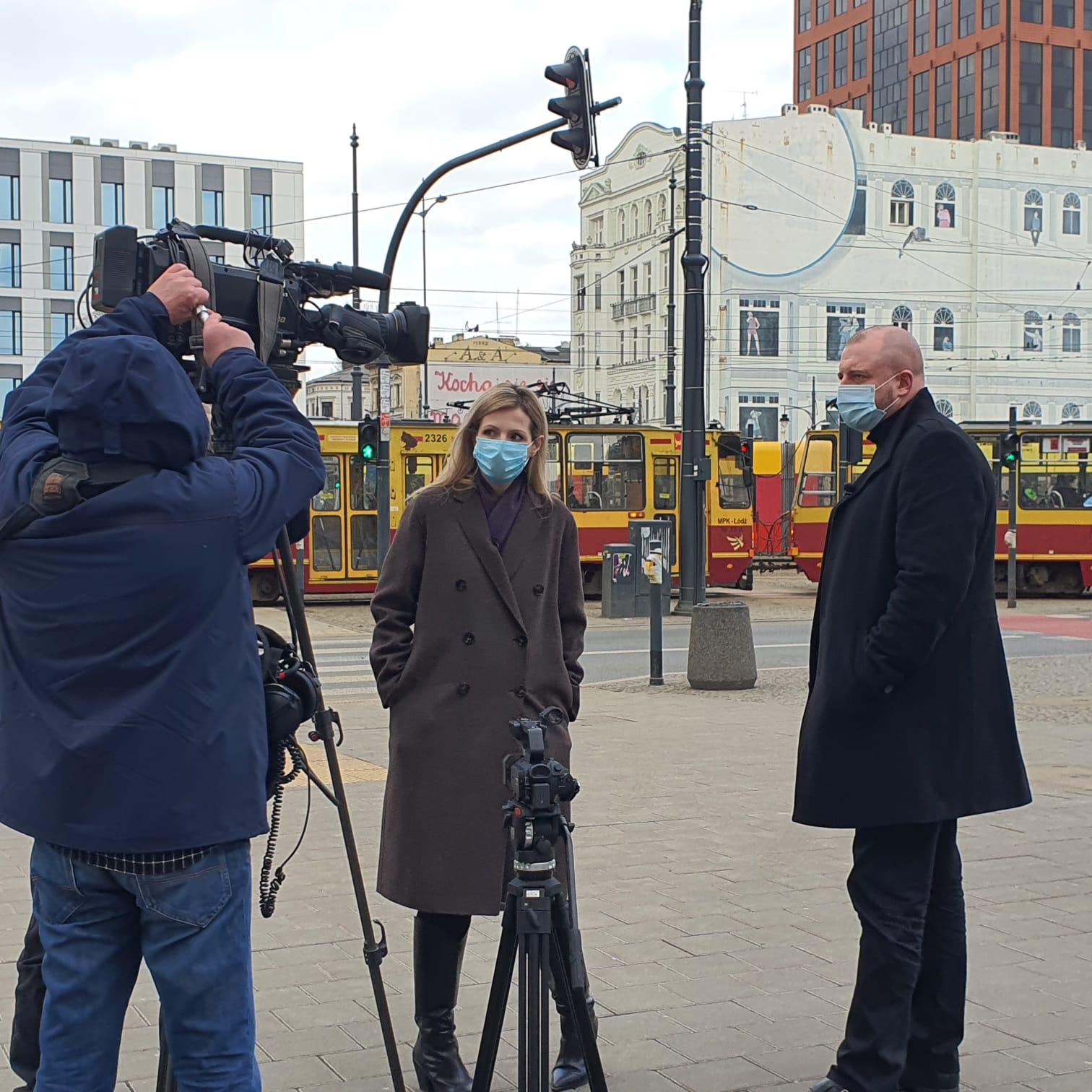Detektyw Łódź - Program uwaga TVN