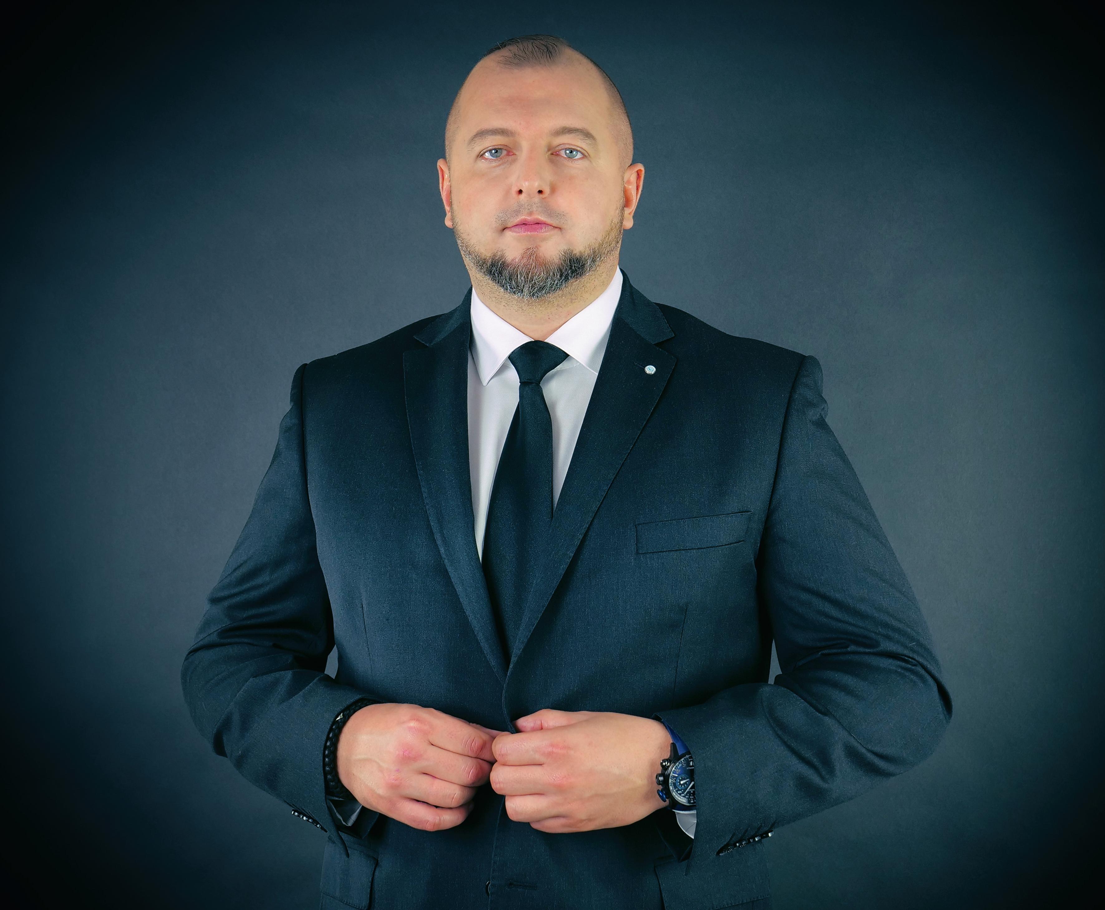 Dariusz Korganowski Prywatny Detektyw