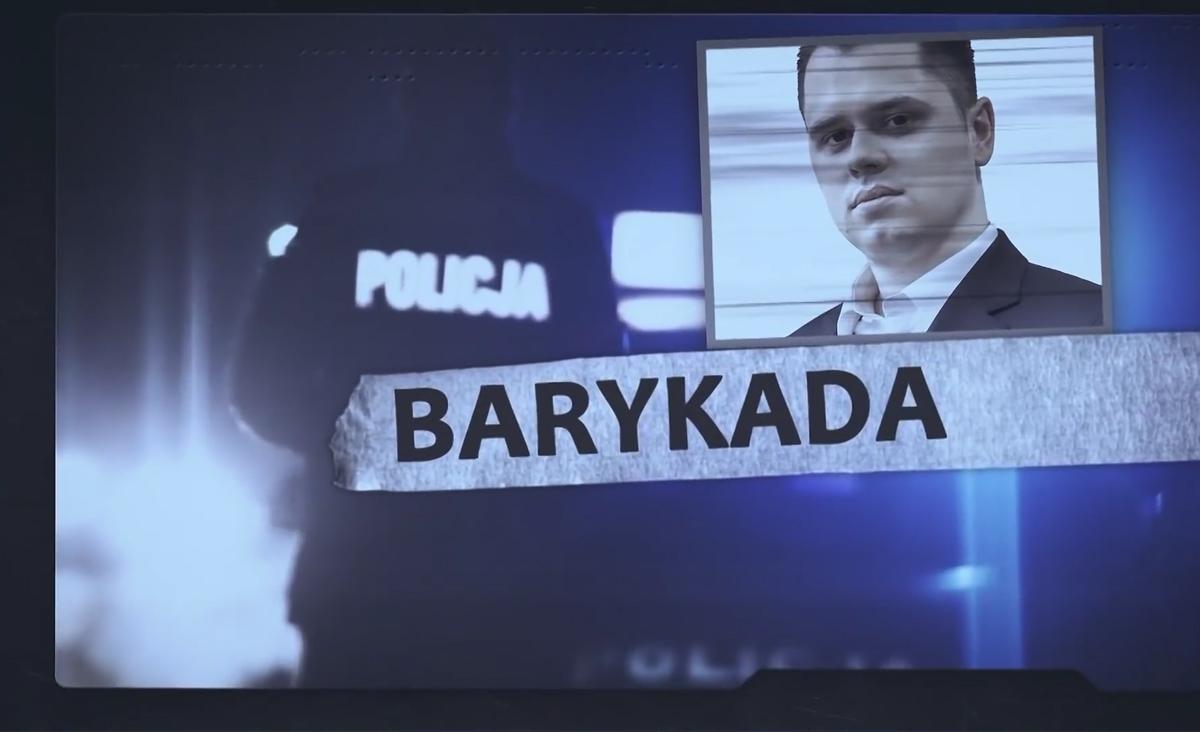 BARYKADA. Marcin Miksza o zarzutach Mameda Khalidova: Sam święty nie jest