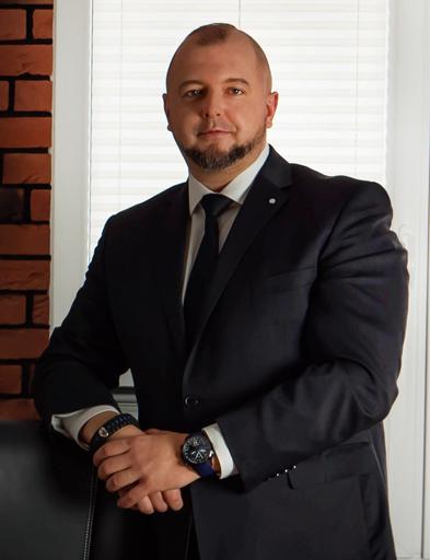 Dariusz Korganowski Top Detektyw