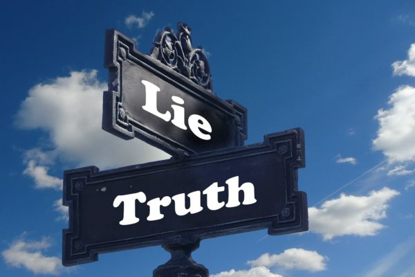 prawda i fałsz