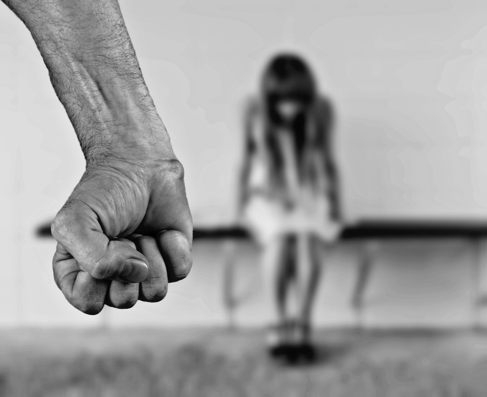 Przemoc domowa - tylko fizyczna?
