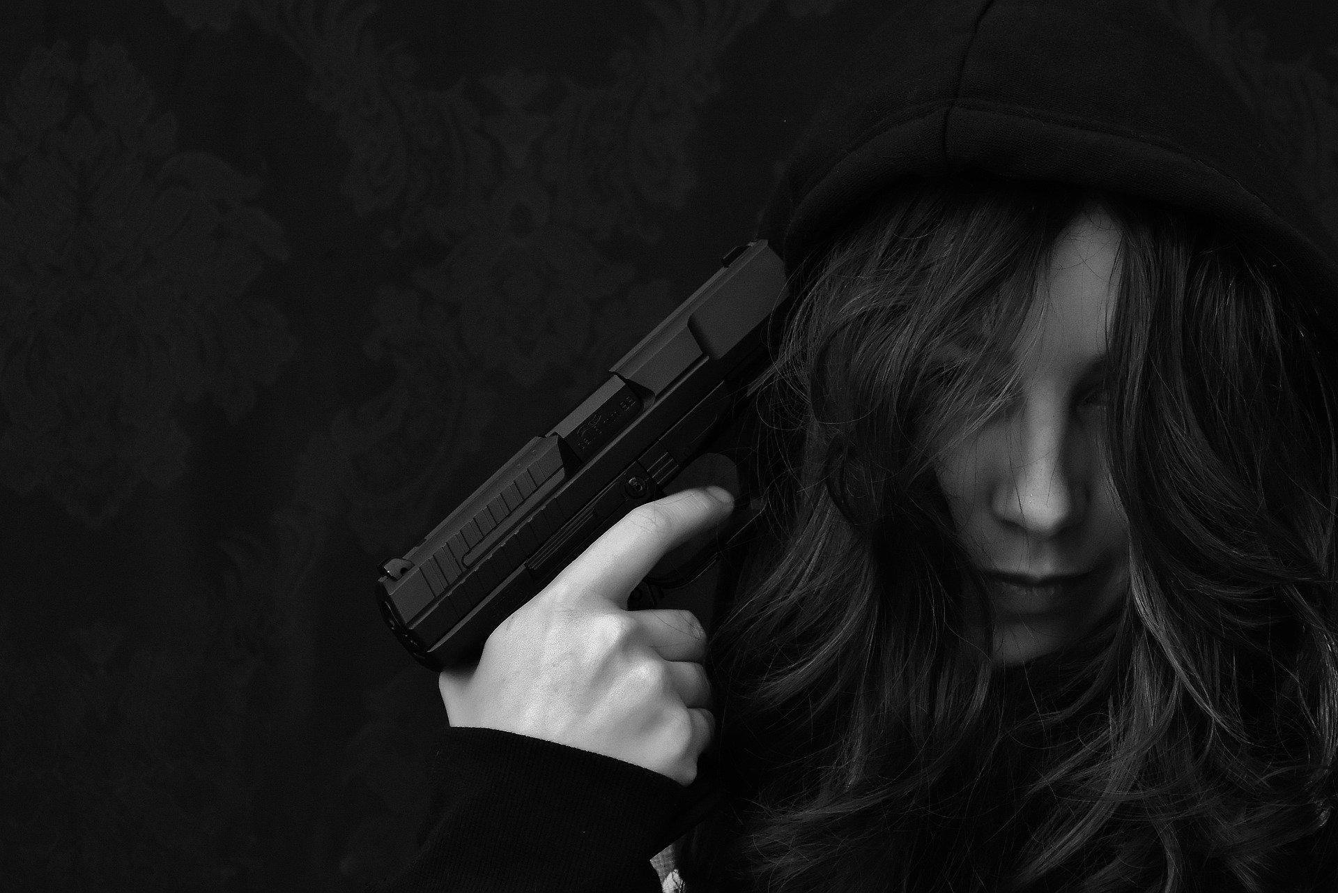 Przestępczość nieletnich to duży problem rozpoczynający się często na etapie wychowania.