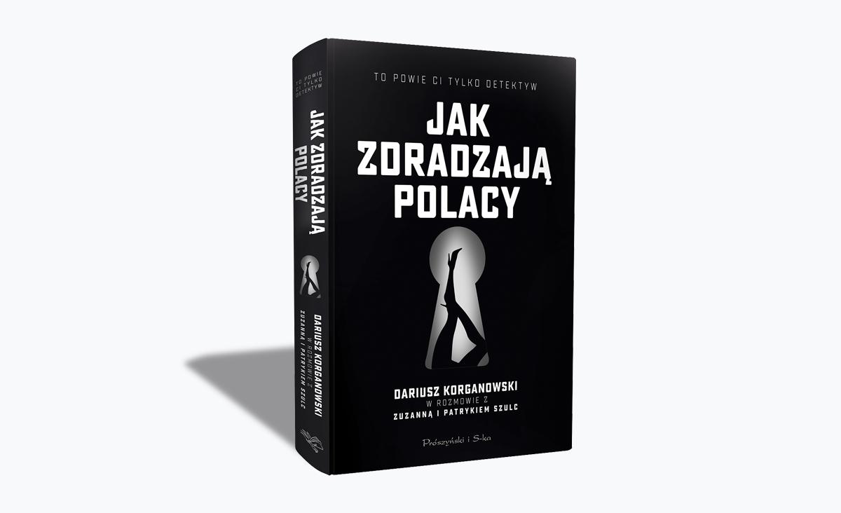 Jak zdradzają Polacy. Artykuł w poranny.pl