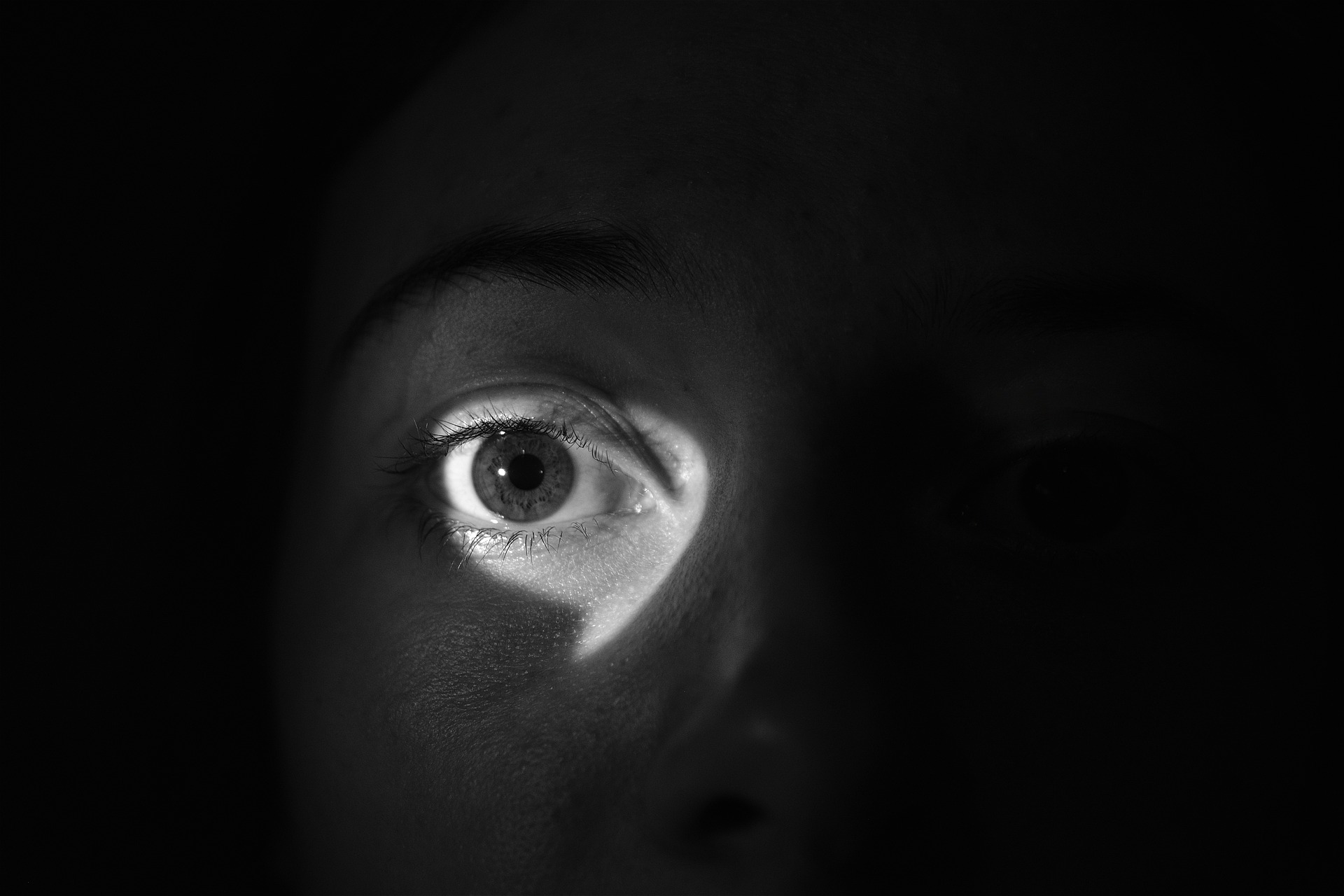 Szpieg to często ktoś, kogo o to nie podejrzewamy