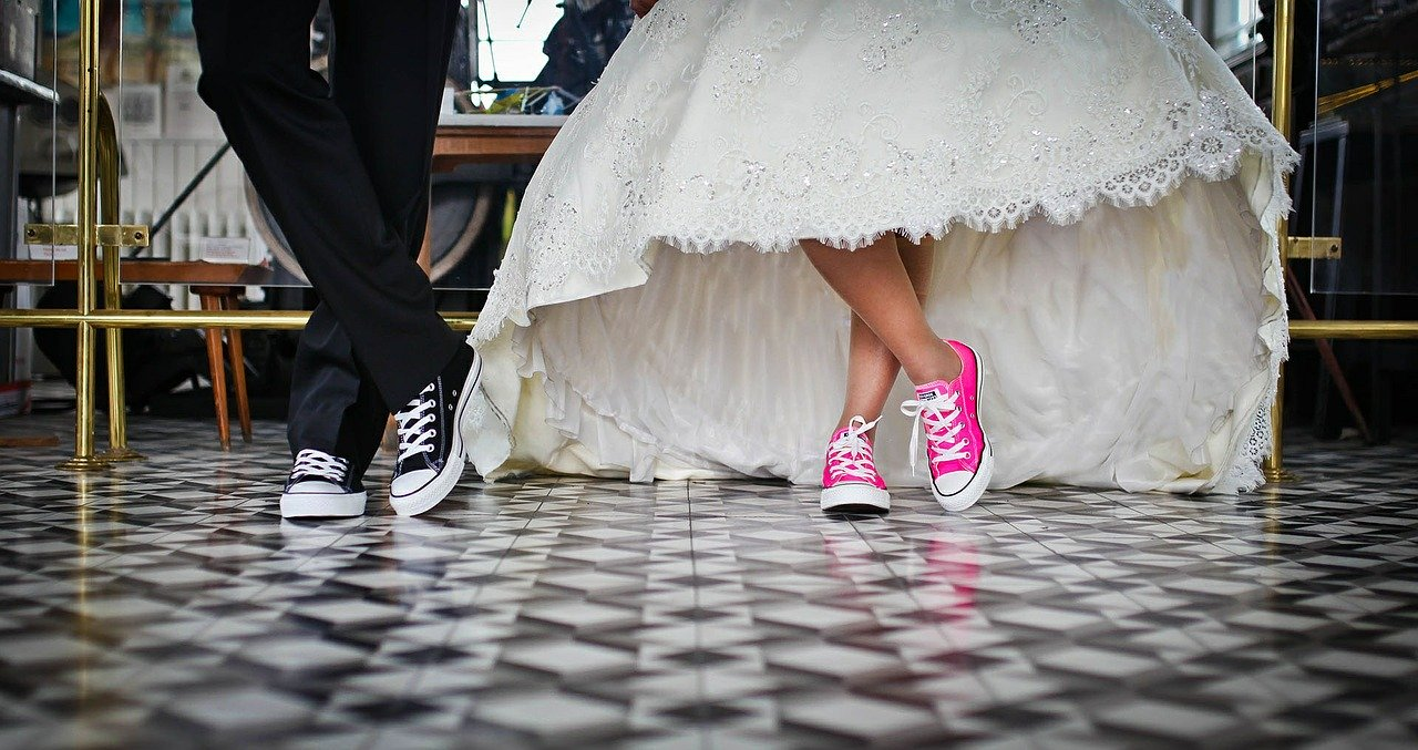 Sprawdzenie przed ślubem przydaje się niepewnym rodzicom.