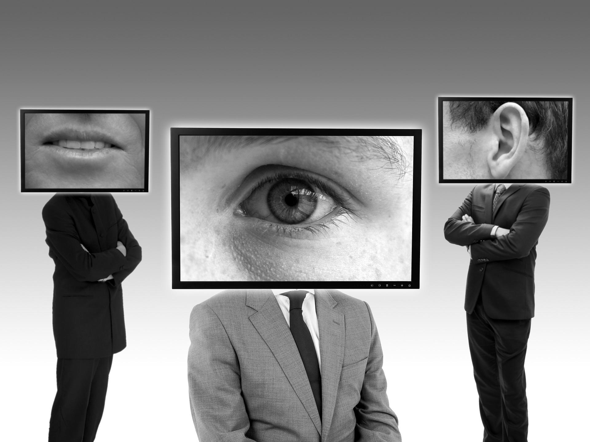 Szpieg a wywiad gospodarczy