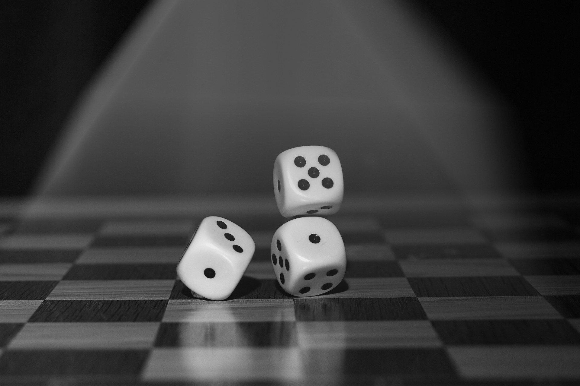 Uzależnienie od hazardu to problem dla całej rodziny